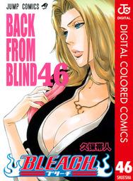 BLEACH カラー版 46巻