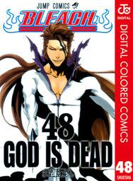 BLEACH カラー版 48巻