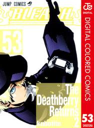 BLEACH カラー版 53巻