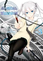 Magical Warfare