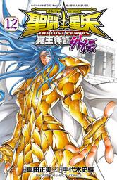聖闘士星矢 THE LOST CANVAS 冥王神話外伝 12巻