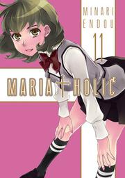 MARIA HOLIC 11