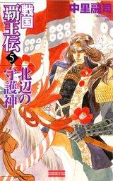 商品画像:戦国覇王伝5 北辺の守護神