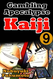 Gambling Apocalypes Kaiji 9