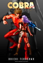 COBRA: Magic Doll Vol.1