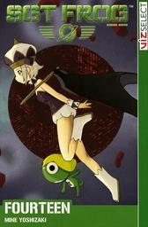 Sgt. Frog, Vol. 14