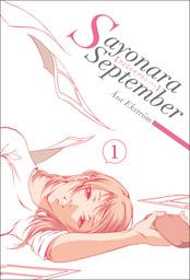 Sayonara September 1