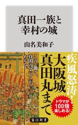 商品画像:真田一族と幸村の城