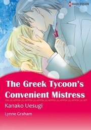 The Greek Tycoon's Convenient Mistress