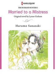 Married to A Mistress
