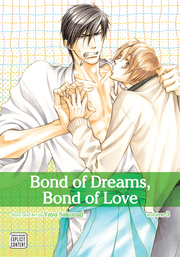 Bond of Dreams Bond of Love