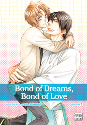 Bond of Dreams Bond of Love
