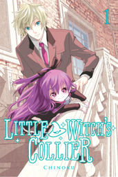 Little Witch's Collier