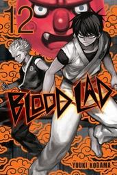 Blood Lad, Vol. 12