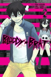 Bloody Brat