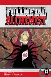 Fullmetal Alchemist, Vol. 13