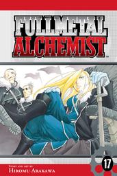 Fullmetal Alchemist, Vol. 17