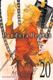 PandoraHearts, Vol. 20