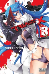 Triage X, Vol. 3