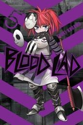 Blood Lad, Vol. 5