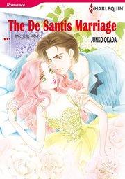 THE DE SANTIS MARRIAGE