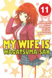 My Wife is Wagatsuma-san 11