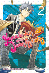 Yamada-kun and the Seven Witches 2