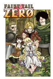 FAIRY TAIL ZERO
