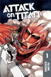 Attack on Titan Sampler