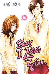 Say I Love You. 6