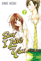 Say I Love You. 7