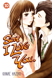 Say I Love You. 10