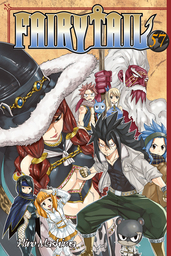 Fairy Tail Volume 57