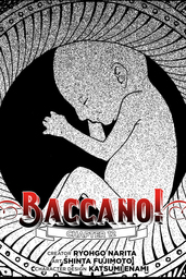 Baccano!, Chapter 12 (manga)