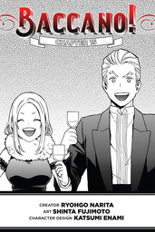 Baccano!, Chapter 15 (manga)