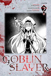 Goblin Slayer, Chapter 2 (manga)