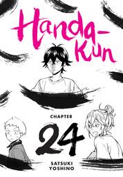 Handa-kun, Chapter 24