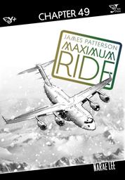 Maximum Ride: The Manga, Chapter 49