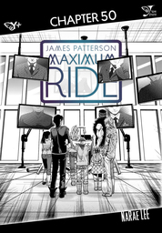 Maximum Ride: The Manga, Chapter 50