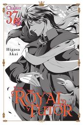 The Royal Tutor, Chapter 37