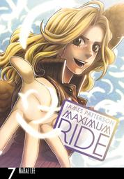 Maximum Ride: The Manga, Vol. 7
