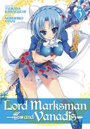 Lord Marksman and Vanadis