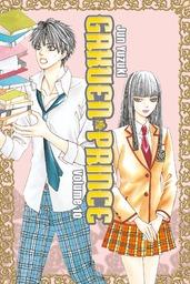 Gakuen Prince Volume 10