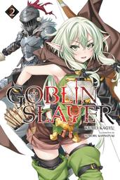 Goblin Slayer (Light Novel)