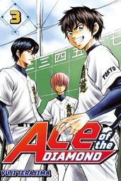 Ace of the Diamond Volume 3