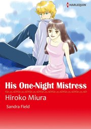 HIS ONE-NIGHT MISTRESS