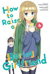 How to Raise a Boring Girlfriend