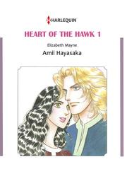HEART OF THE HAWK