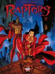 Raptors - Volume 2
