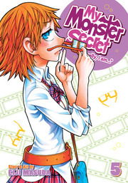 My Monster Secret Vol. 5